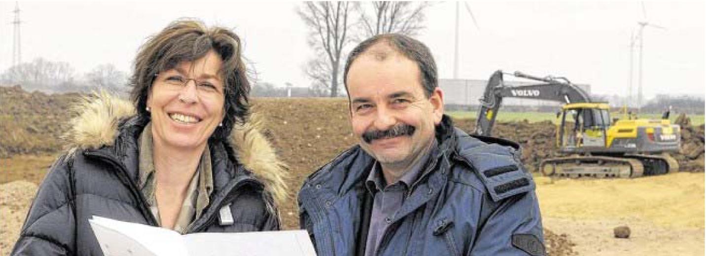BMW vergrößert Standort Kleve